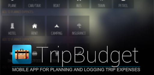 tripbudget apps on google play