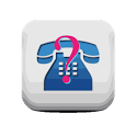 Outgoing Call Confirm icon