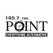 105.7 - The Point