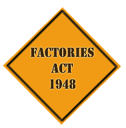 welfarefacilities as per factories act 1948 Factories act, 1948  welfare 42  washing facilities 43  facilities for storing and drying clothing 44   application of act to government factories.