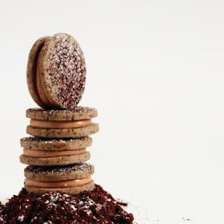 Cappuccino-Chocolate Bites Recipe
