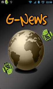 Guild News Lite - screenshot thumbnail