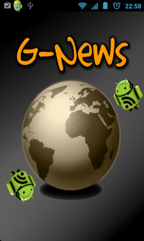 Guild News Lite - screenshot