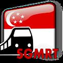 新加坡地铁 icon