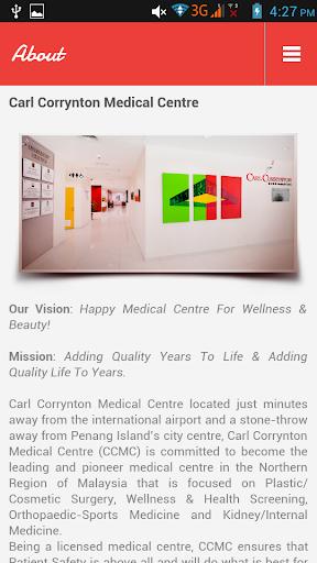 玩醫療App Carl Corrynton免費 APP試玩