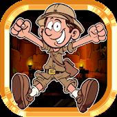 Escape Games:The Archaeologist