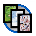 Internet Wallpaper icon