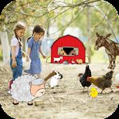 Toddler Farm Animal Games Free