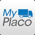 MyPlaco suivi de commande icon