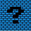 8-bit Trivia: NES logo