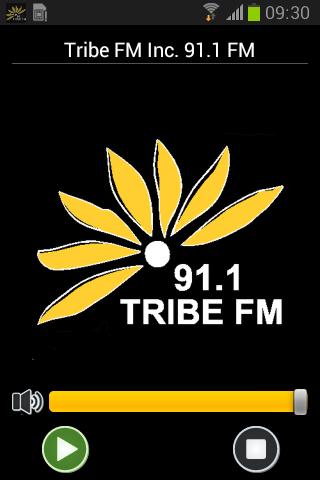 Tribe FM Inc. 91.1 FM