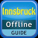 Innsbruck Offline Travel Guide icon