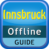 Innsbruck Offline Travel Guide