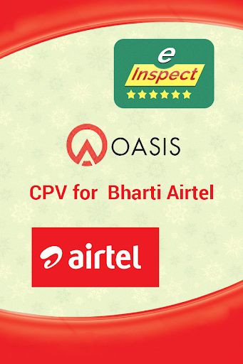 e-Inspect Oasis- Airtel