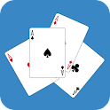Classic Aces Up Solitaire