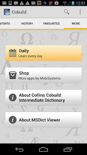 Collins Cobuild IntermediateTR|玩書籍App免費|玩APPs
