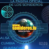 Sonideros TV Radio