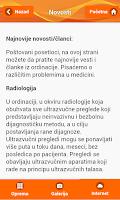 Screenshot of UZV Trkuljic