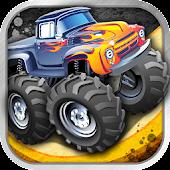 Special Truck Simulator 3D