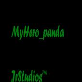 MYHERO_panda
