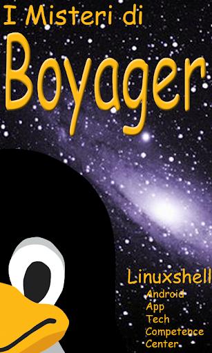 【免費解謎App】Boyager-APP點子