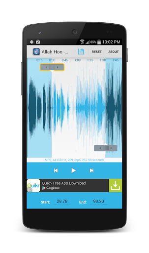 【免費音樂App】Make MP3 Ringtones-APP點子