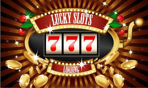 Lucky Slots- screenshot thumbnail