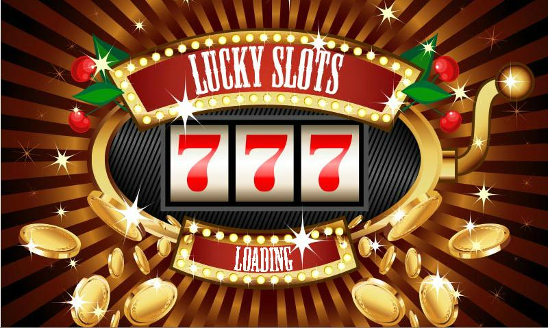 Lucky Slots- screenshot