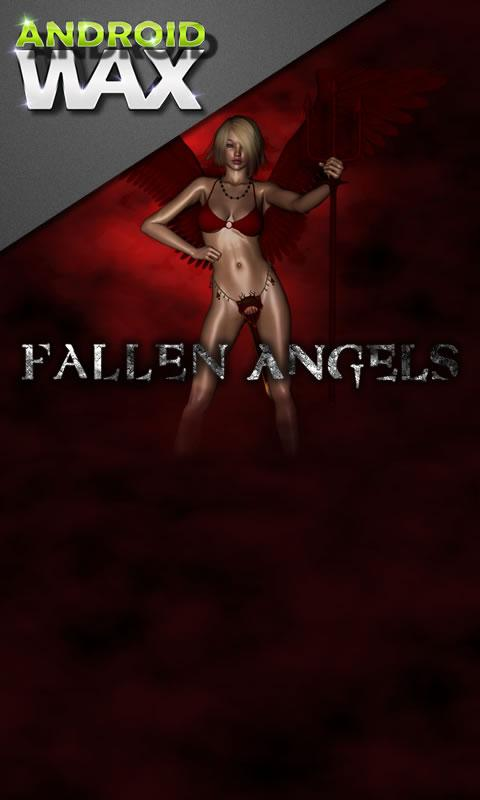 ★ Fallen Angels Free - screenshot