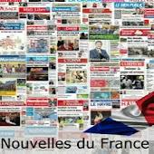 Nouvelles de France