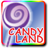Candy Land Slot Machine HD
