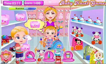 Baby Hazel Doctor Play 11 screenshot 640393