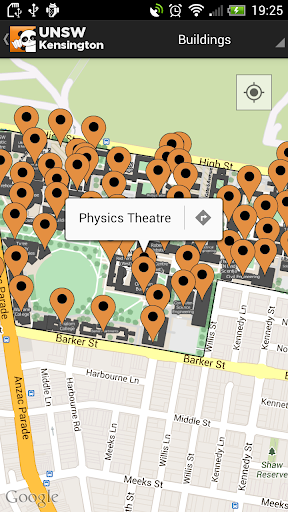 Lost On Campus|玩教育App免費|玩APPs