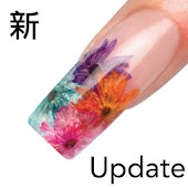 Nail Art Salon Update