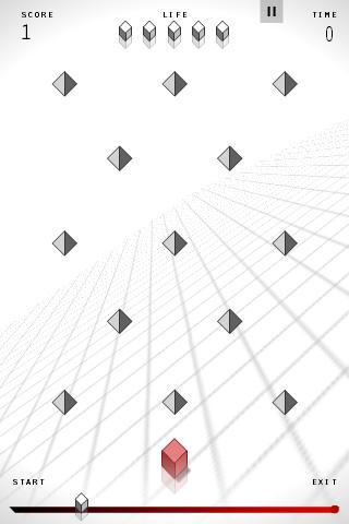 Cube Maze 2 - screenshot