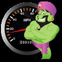 MileageTrac Mileage Tracker logo