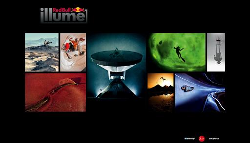 Red Bull Illume 2013