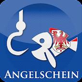 Angelschein Brandenburg 2015