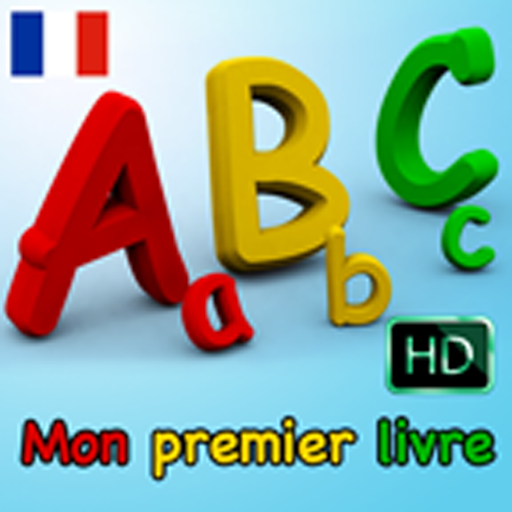 Mon premier livre de ABC app (apk) free download for Android/PC/Windows