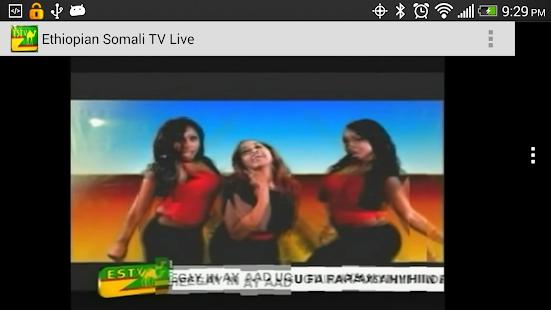 Somali channel tv live 24 easy