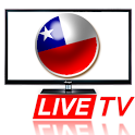 Chile TV Live Streaming icon