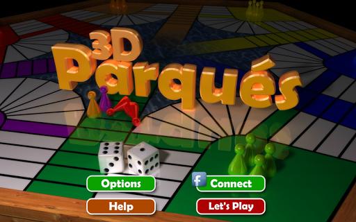 3D Parchis