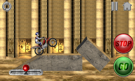 自行车疯狂2多人 賽車遊戲 App-愛順發玩APP