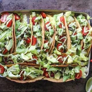Super Easy Taco Bake (Gluten Free)