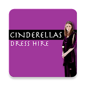 Cinderellas Dress Hire