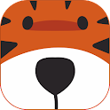 101 Animal Puzzles for Kids icon