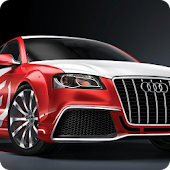 Audi Cars Live Wallpaper HD
