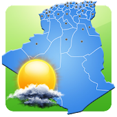 Météo Algérie DZ