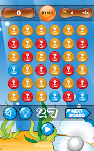 Math Bingo - The Brain Teaser - screenshot thumbnail
