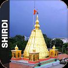 Shirdi icon
